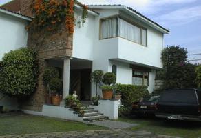 Foto de casa en renta en cantera , santa úrsula xitla, tlalpan, df / cdmx, 15391829 No. 01