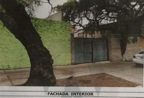 Foto de terreno habitacional en venta en cantera , villa gustavo a. madero, gustavo a. madero, df / cdmx, 0 No. 01