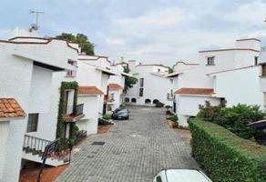 Foto de casa en venta en canteras de oxtopulco , copilco universidad, coyoacán, df / cdmx, 0 No. 01