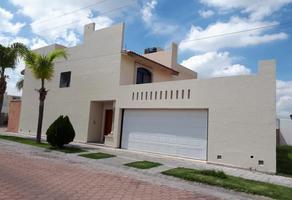 Foto de casa en venta en canteras de san agustin , canteras de san agustin, aguascalientes, aguascalientes, 0 No. 01
