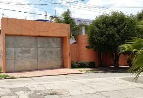 Foto de casa en renta en  , canteras de san javier, aguascalientes, aguascalientes, 7977183 No. 01