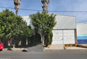 Foto de nave industrial en venta en cantereros , parque industrial bernardo quintana, el marqués, querétaro, 0 No. 01