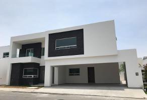 Foto de casa en venta en  , canterías 1 sector, monterrey, nuevo león, 10478889 No. 01