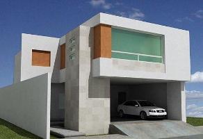 Foto de casa en venta en  , canterías 1 sector, monterrey, nuevo león, 11765515 No. 01