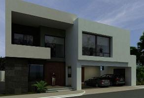 Foto de casa en venta en  , canterías 1 sector, monterrey, nuevo león, 11765519 No. 01