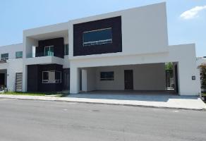 Foto de casa en venta en  , canterías 1 sector, monterrey, nuevo león, 12177753 No. 01
