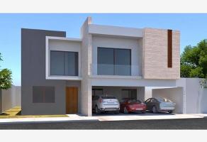 Foto de casa en venta en  , canterías 1 sector, monterrey, nuevo león, 12366844 No. 01