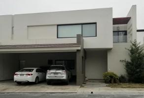 Foto de casa en venta en  , canterías 1 sector, monterrey, nuevo león, 12403053 No. 01