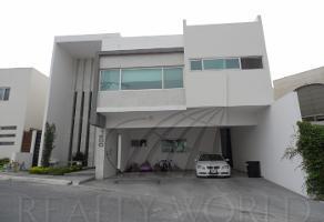 Foto de casa en venta en  , canterías 1 sector, monterrey, nuevo león, 13064221 No. 01