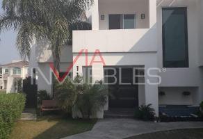 Foto de casa en venta en  , canterías 1 sector, monterrey, nuevo león, 13977416 No. 01