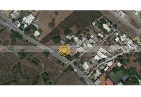 Foto de terreno comercial en venta en  , canterias norte, monterrey, nuevo león, 13980325 No. 01