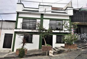 Foto de casa en venta en canteros 18, obrera, morelia, michoacán de ocampo, 21270841 No. 01