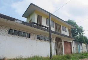Foto de terreno habitacional en venta en  , canticas, cosoleacaque, veracruz de ignacio de la llave, 11722160 No. 01