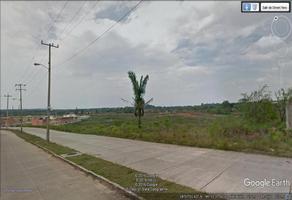 Foto de terreno habitacional en venta en  , canticas, cosoleacaque, veracruz de ignacio de la llave, 11829624 No. 01