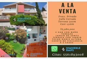 Foto de casa en venta en cantil 3, lomas de bellavista, atizapán de zaragoza, méxico, 0 No. 01