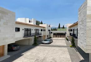 Foto de casa en venta en cantil , cantil del pedregal, coyoacán, df / cdmx, 14078530 No. 01