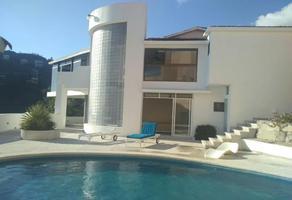 Foto de casa en venta en cantiles , mozimba, acapulco de juárez, guerrero, 0 No. 01