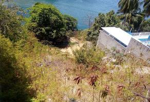 Foto de terreno comercial en venta en cantiles s-n, mozimba, acapulco de juárez, guerrero, 0 No. 01