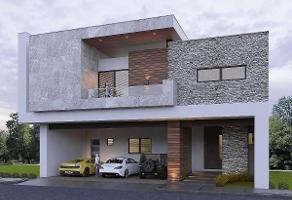 Foto de casa en venta en cantizal , cantizal, santa catarina, nuevo león, 0 No. 01