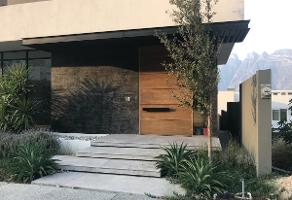 Foto de casa en venta en  , cantizal, santa catarina, nuevo león, 0 No. 01