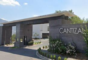 Foto de terreno habitacional en venta en  , cantizal, santa catarina, nuevo león, 17208785 No. 01