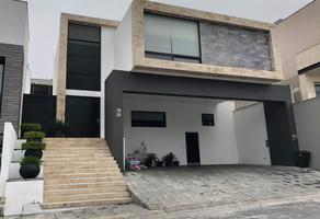 Foto de casa en venta en cantizal , zona valle poniente, san pedro garza garcía, nuevo león, 14099012 No. 01