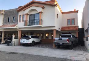 Foto de casa en venta en canto de toscana 111, tres cantos, juárez, chihuahua, 0 No. 01