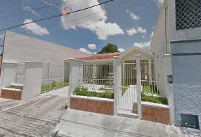 Foto de casa en venta en  , canto, mérida, yucatán, 11869144 No. 01