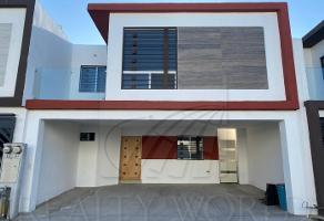 Foto de casa en venta en  , cantu, apodaca, nuevo león, 0 No. 01