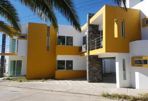 Foto de casa en venta en canutillo 100, el saltito, durango, durango, 9607477 No. 01