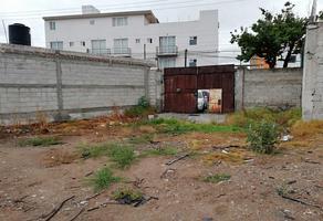 Foto de terreno habitacional en renta en  , canutillo, pachuca de soto, hidalgo, 15832663 No. 01