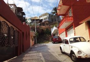 Foto de terreno habitacional en venta en canuto , mozimba, acapulco de juárez, guerrero, 0 No. 01
