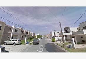 Foto de casa en venta en caoba 0, real cumbres 2do sector, monterrey, nuevo león, 18244212 No. 01