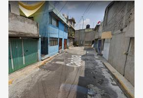 Foto de casa en venta en caoba 29, santa maria aztahuacan, iztapalapa, df / cdmx, 0 No. 01