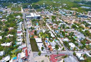 Foto de terreno habitacional en venta en caoba , álamos i, benito juárez, quintana roo, 0 No. 01