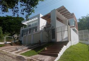 Foto de casa en condominio en venta en caoba , santa maría del oro, santa maría del oro, nayarit, 0 No. 01
