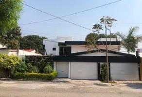 Foto de casa en venta en caobas 165, las arboledas, tuxtla gutiérrez, chiapas, 0 No. 01