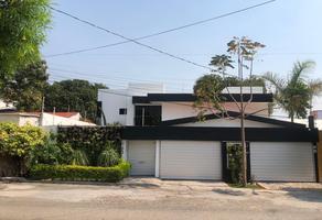 Foto de casa en venta en caobas , las arboledas, tuxtla gutiérrez, chiapas, 20137360 No. 01