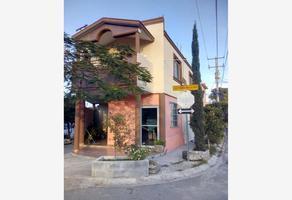 Foto de casa en venta en cap lucas garcia 700, misión fundadores, apodaca, nuevo león, 13003254 No. 01