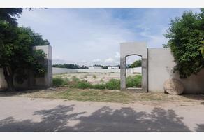 Foto de terreno habitacional en venta en capellania , campestre capellanía, saltillo, coahuila de zaragoza, 17019462 No. 01