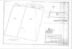 Foto de terreno habitacional en venta en capellanía , san gabriel, san pedro garza garcía, nuevo león, 6358831 No. 01