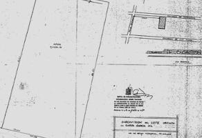 Foto de terreno habitacional en venta en capellania , san josé, san pedro garza garcía, nuevo león, 6358822 No. 01