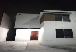 Foto de casa en renta en capellania , santa rosa, apodaca, nuevo león, 8558641 No. 01