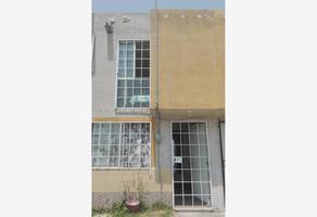 Foto de casa en venta en capilla de santo domingo #6 manzana 14lote 3, rancho la luz, tecámac, méxico, 0 No. 01