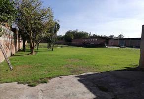 Foto de terreno comercial en venta en  , capilla i, ixtapaluca, méxico, 0 No. 01