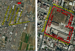 Foto de terreno habitacional en venta en  , capilla ii, ixtapaluca, méxico, 2252348 No. 02