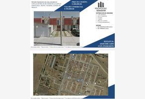 Foto de casa en venta en capilla sixtina 0, rancho la luz, tecámac, méxico, 18042158 No. 01