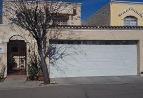 Foto de casa en venta en  , capistrano, hermosillo, sonora, 0 No. 01