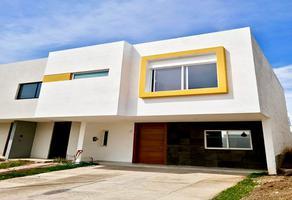 Foto de casa en venta en capital norte 294, bosques de san gonzalo, zapopan, jalisco, 0 No. 01