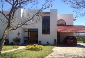 Foto de casa en venta en caporales 1, el arenal, el arenal, jalisco, 4422621 No. 01